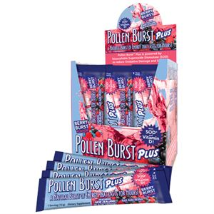Picture of ProJoba Pollen Burst™ Plus Berry - 30 packets