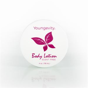 Picture of Body Lotion- Scent Free 4 oz