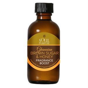 Picture of Brown Sugar and Honey Fragrance Booster